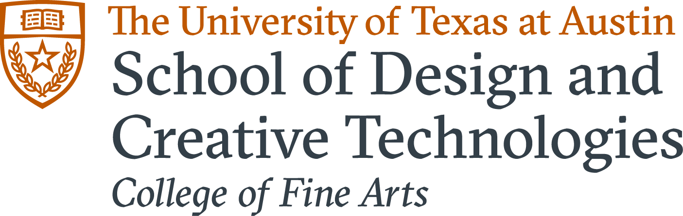 University of Texas at Austin, School of Design and Creative Technologies, College of Fine Arts